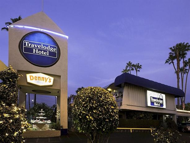 Travelodge Hotel at LAX